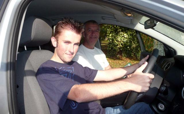 driving school Ibstock, coalville